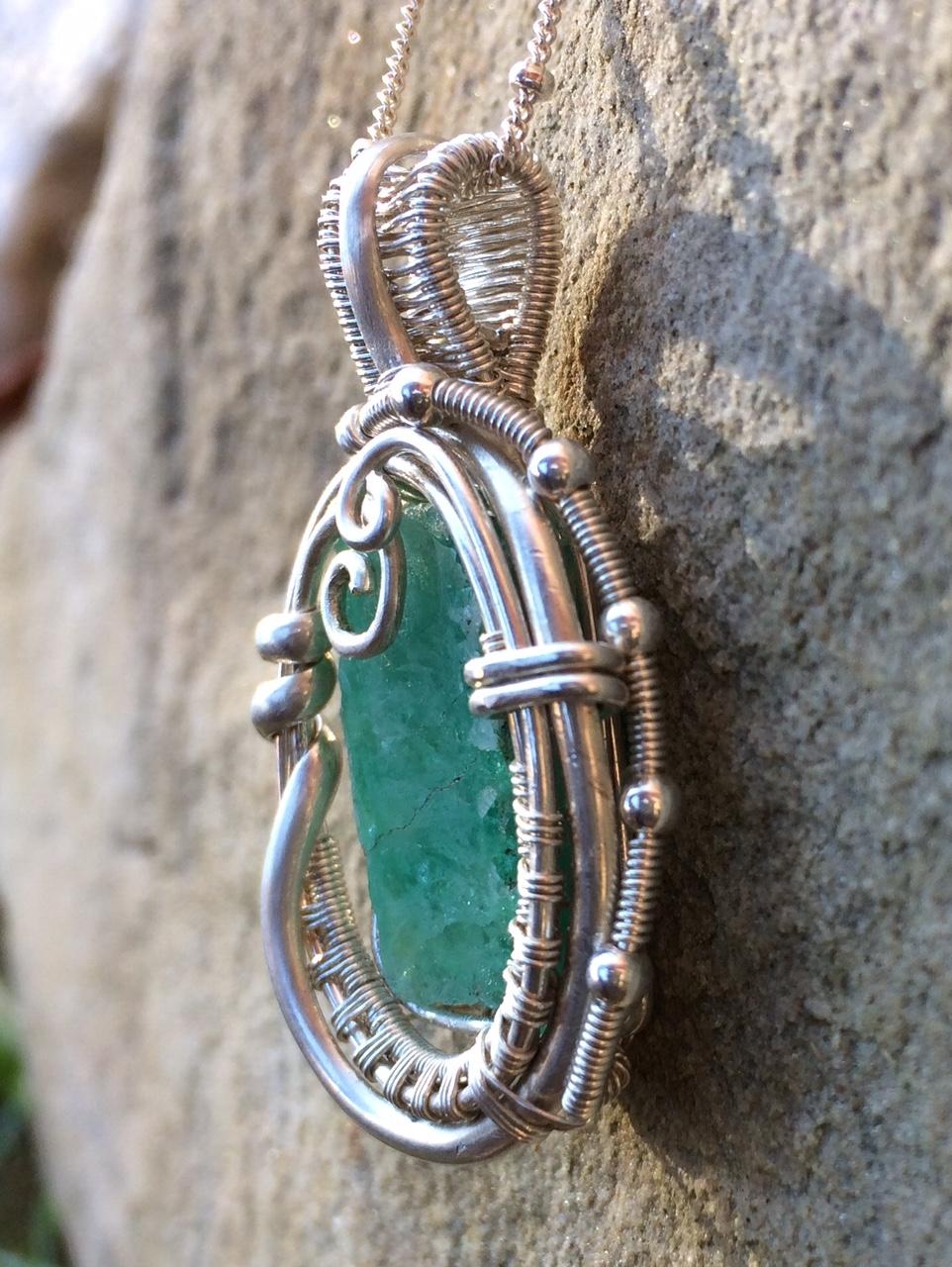 Emerald - Side