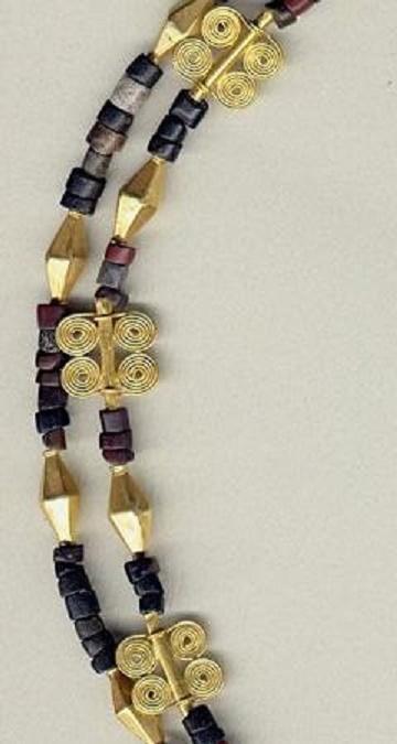 Babylonian Necklace