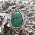 Icy Turquoise