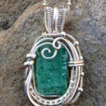 Sherry's Emerald